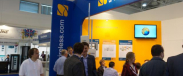 InfiNet demonstrates InfiLINK XG at Sviaz-Expocomm-2014