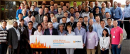 InfiNet hails the success of its 5th International Partner's Conference