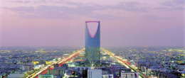 InfiNet powers ultra long distance WiMAX for Saudi Arabia's leading telecoms provider