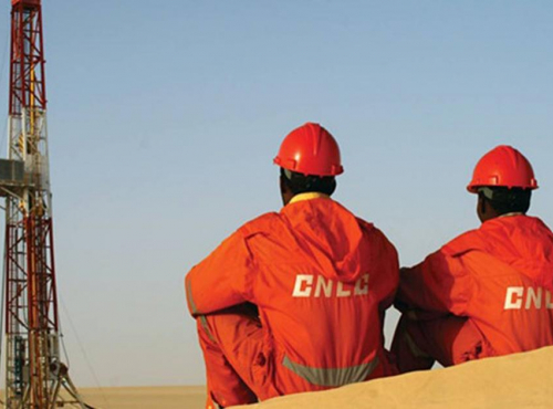 InfiNet drills for success at China Petroleum and Chemical Corporation