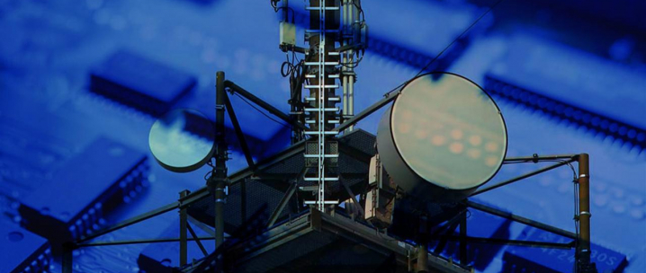 InfiNet and Royal Telecom provide backhaul peace of mind for UNE